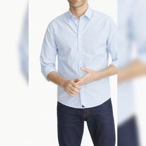 untuckit  Classic Cotton Carneros Shirt Men's